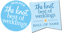 The Knot - Best of the Knot Annemarie Juhlian, South Sound Wedding Officiant and Minister