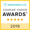 Wedding Wire Couple's Choice winner - Annemarie Juhlian, Olympia to Tacoma Wedding Officiant